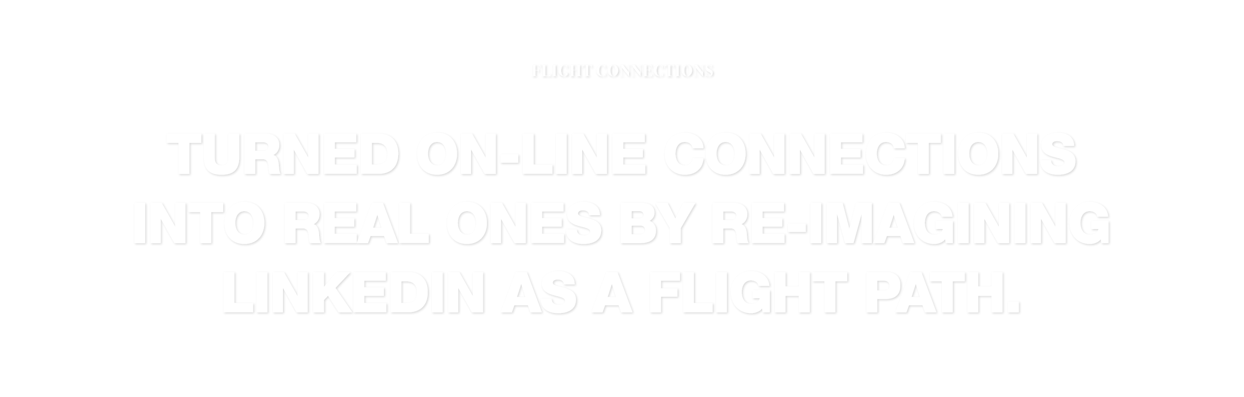 ANA – Flight Connections